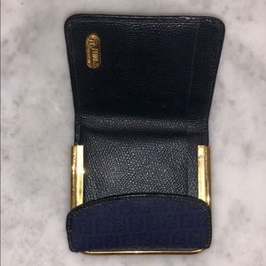 COPY - Vintage Fendi Wallet